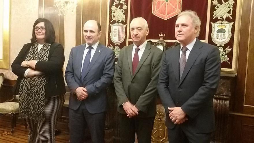 Se crea Navarra Tech Transfer, el primer fondo público-privado para fomentar la creación de empresas de base tecnológica