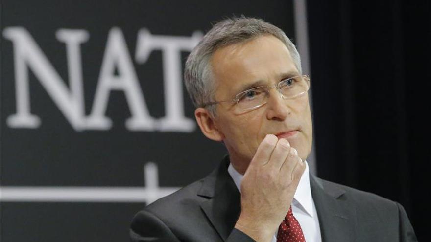 """La OTAN considera """"activamente"""" la petición de EEUU de usar sus Awacs contra el EI"""