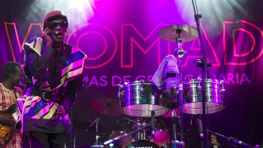 Festival Womad, en Las Palmas de Gran Canaria. (Canarias Ahora).