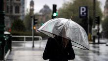 Cambio radical del tiempo: desplome de temperaturas, lluvia y nieve tras los primeros 30 grados del año