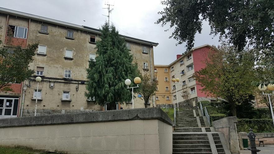 Ayuntamiento de Bilbao impulsa a través de Surbisa para la rehabilitación urbana del Grupo Zazpilanda