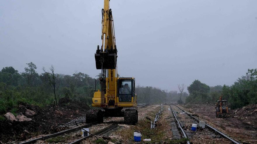 La OMT dice que el Tren Maya triplicará el turismo en el sureste de México