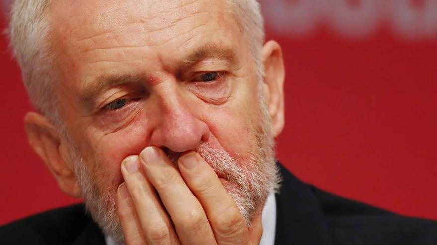 """Los laboristas británicos se preparan para gobernar ante """"cualquier escenario"""""""