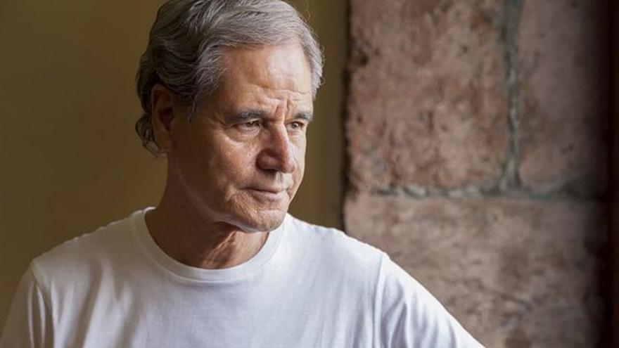 Luis Morera. Foto: EFE/Ramón de la Rocha