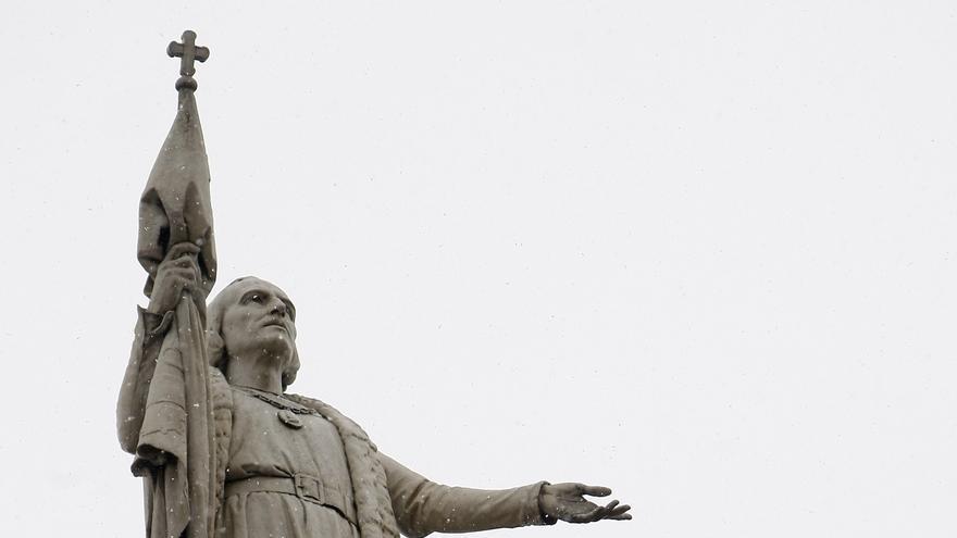 El Ayuntamiento de Ibiza aprueba apoyar la teoría del origen ibicenco de Colón
