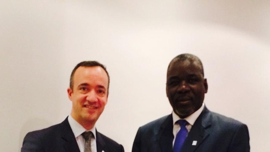 España y Malí reforzarán la cooperación en la lucha contra la inmigración irregular