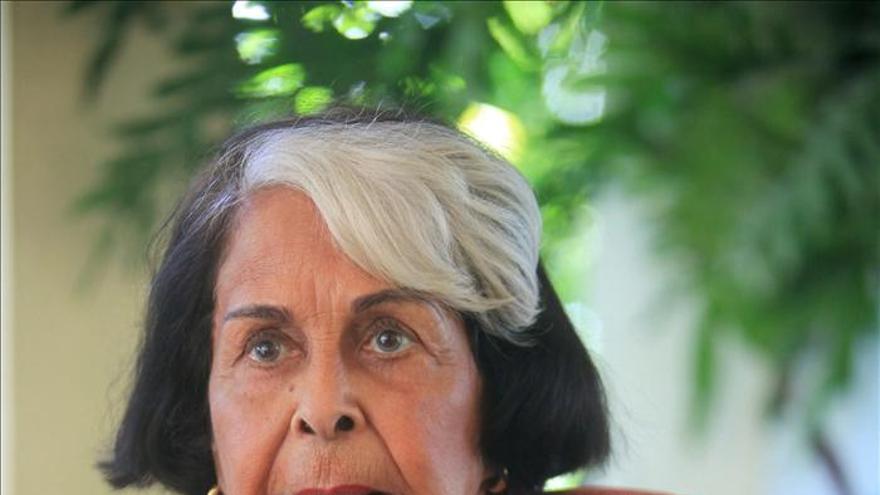 Muere última hermana Mirabal en cuyo honor crearon el Día contra la Violencia de la Mujer