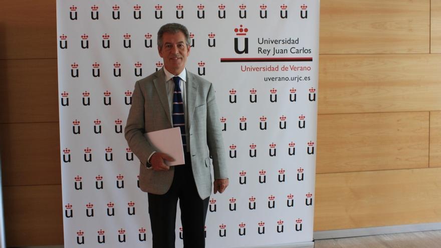 Guillermo Calleja. Foto: Campus Energía Inteligente / URJC