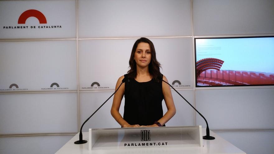 Ciudadanos desecha la propuesta de Pablo Iglesias y le reprocha su equidistancia con la que no convence a nadie