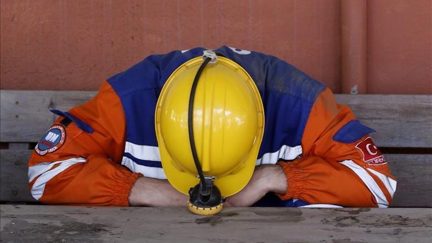 Turquía prepara una gran reforma de la minería para evitar accidentes