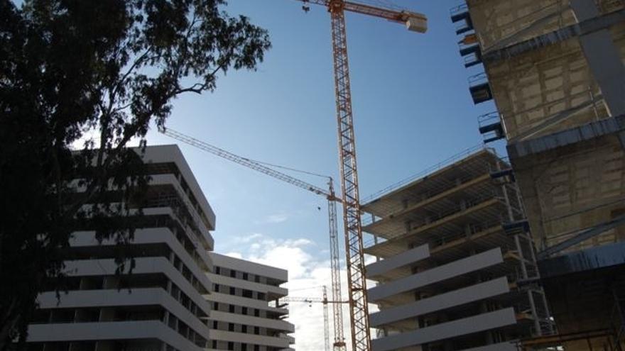 Gobierno vasco autoriza un gasto de 5,7 millones de euros para la construcción de 146 VPO en San Sebastián