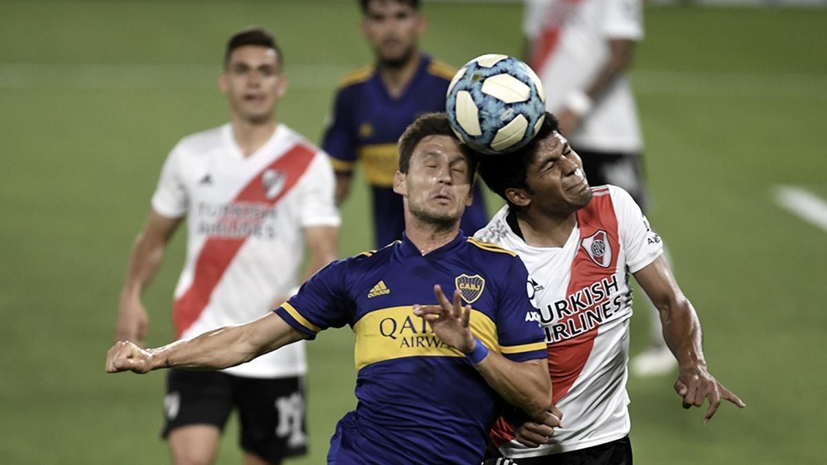 Boca y River disputarán un nuevo superclásico, esta vez en el Monumental