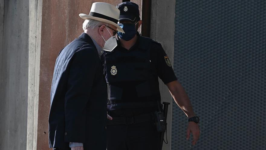 La Audiencia Nacional absuelve a Bautista y a resto de acusados del caso Saga