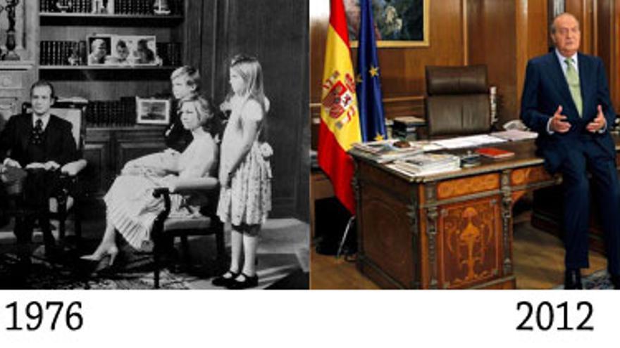 Mensaje JuanCar 1976 2012