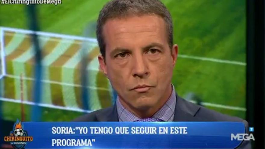 Cristobal Soria El Chiringuito 642 400