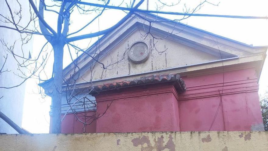 Reclaman el uso público para unas de las escuelas más antiguas de Tetuán