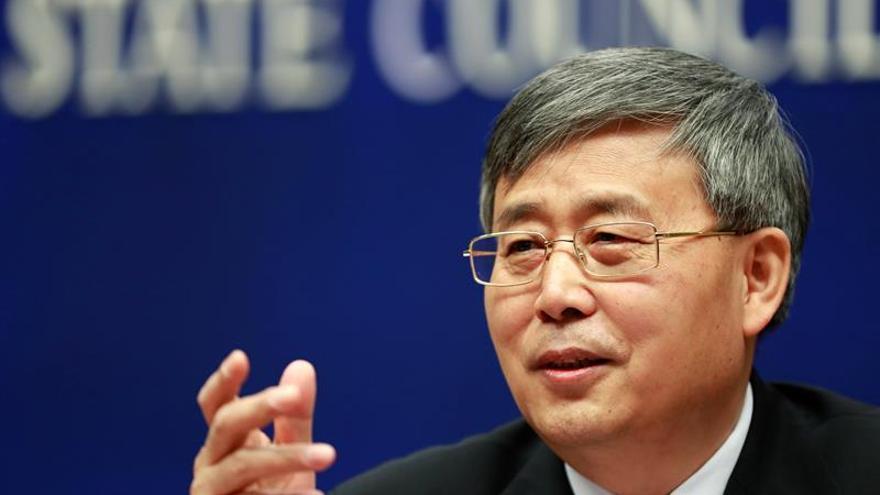 La comisión reguladora china pide a los bancos que vigilen los riesgos del crédito