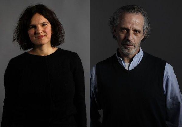 Los nuevos directores de CentroCentro Cibeles y el Teatro Fernán Gómez - Centro Cultural de la Villa