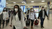 Guayaquil envía apoyo a Quito para hacer frente a la pandemia