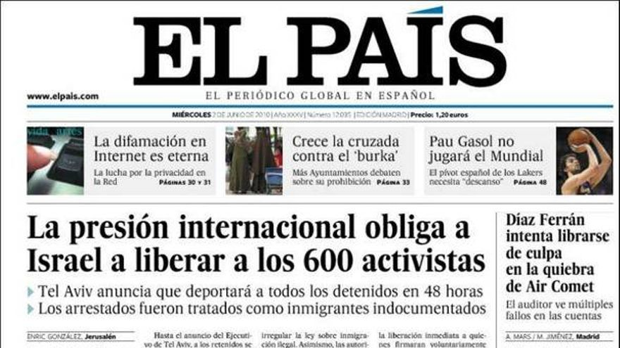 De las portadas del día (02/06/10) #5