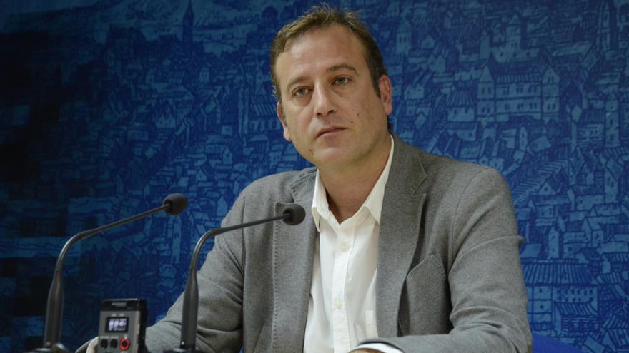 """IU no puede afirmar que PP recibiera comisión de Bárcenas pero sí que hubo """"cosas extrañas"""" del contrato de basuras"""
