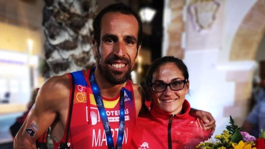 Duatlón: Medallas andaluzas en el Campeonato de Europa