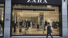 Zara vuelve a ser condenada por discriminar a dos dependientas con reducción de jornada en Almería