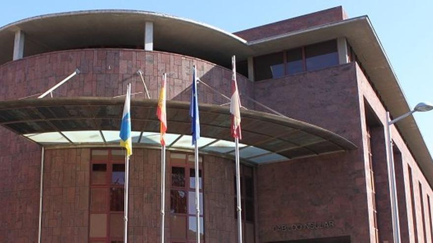 El Cabildo de La Gomera invierte 335 mil euros en la mejora del acceso a Santa Catalina en Hermigua