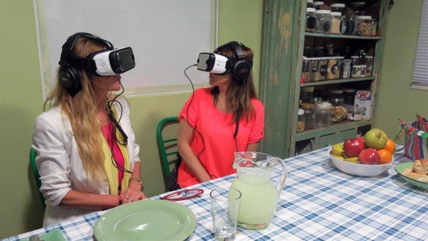 La realidad virtual, nueva arma contra la violencia machista en Argentina