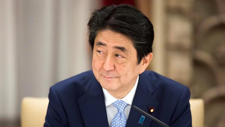 """Japón califica de """"imperdonable"""" el atentado frente al Parlamento británico"""