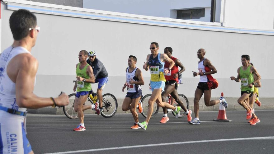 El Maratón 2013 inunda las calles de LPGC #25
