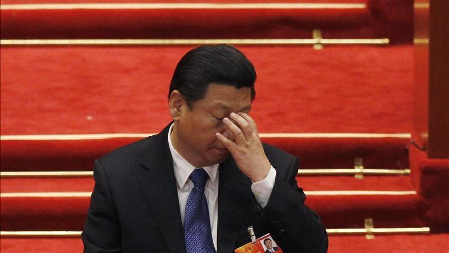 """La """"nueva China"""" de Xi Jinping: ni con Mao, ni sin él"""
