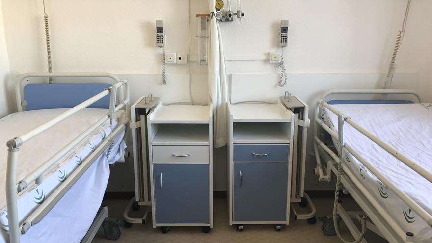 CCOO critica el cierre de camas hospitalarias y de quirófanos durante el verano en hospitales de la provincia
