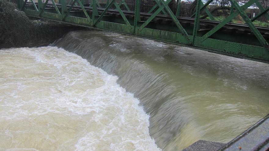 Seguridad ofrece a los ciudadanos una herramienta para el seguimiento de las avenidas en las cuencas de los ríos
