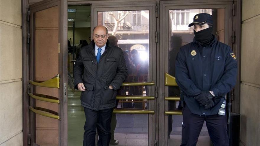 Díez Ferrán acepta una condena de 5 años y medio de cárcel por vaciar Marsans