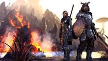 Arranca la beta de Tamriel Unlimited