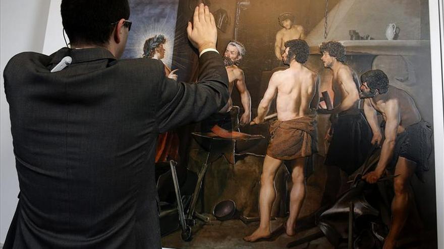 """""""Hoy toca el Prado"""", una forma diferente de contemplar obras maestras"""