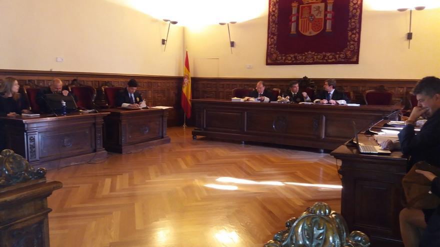 """Fiscal pide al TSJA repetir el juicio del crimen de Almonte ante motivación """"vacía"""" del jurado"""