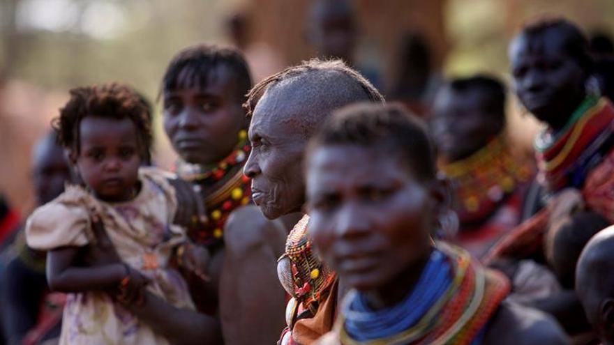 Niñas y mujeres son explotadas sexualmente a cambio de alimentos en Kenia