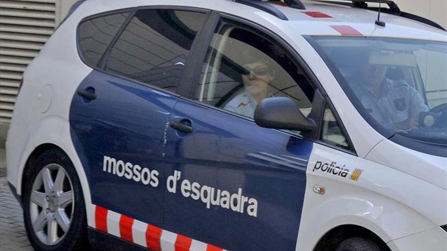 Ingresa en prisión el presunto autor de un homicidio en Barcelona