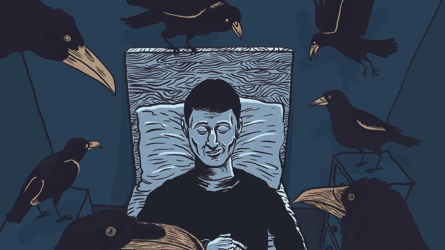 Ilustración: César Tezeta