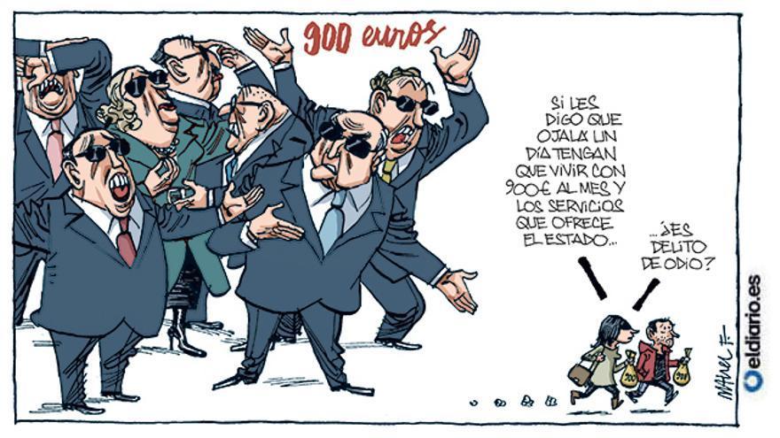 900 euros