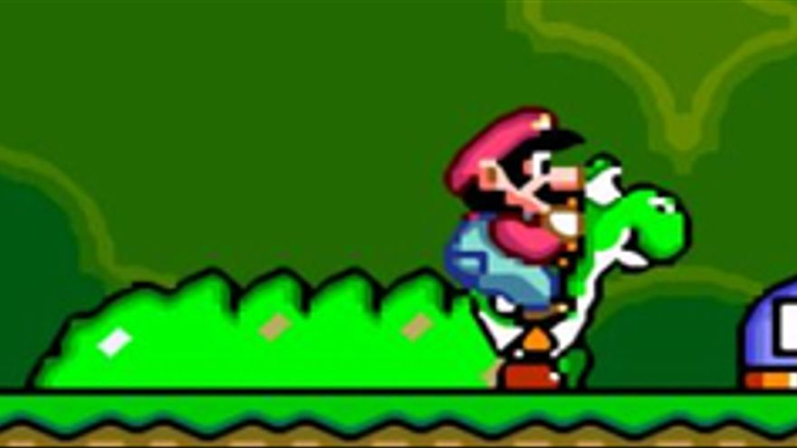 Aniversario Super Mario