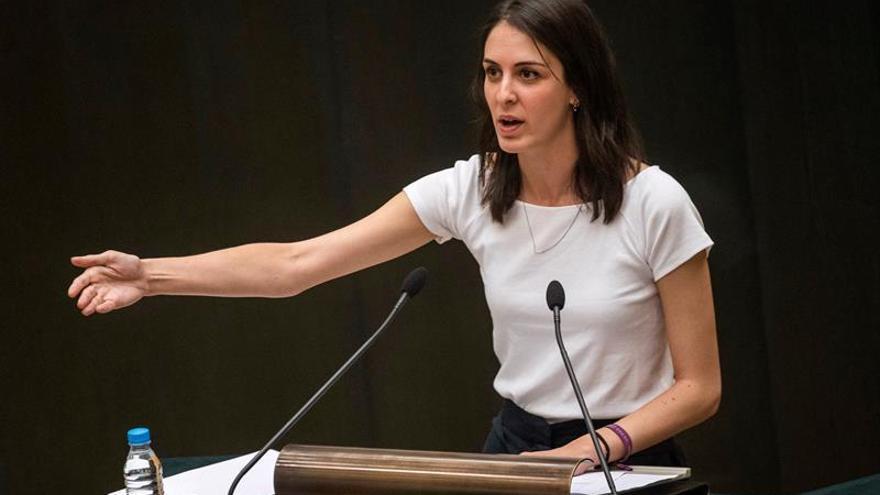 Rita Maestre y José Manuel López impulsan una lista para liderar Podemos en Madrid