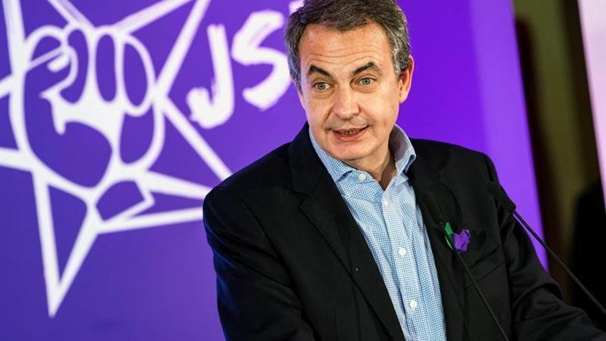 El padre de Leopoldo López acusa a Zapatero de apoyar a un gobierno dictatorial