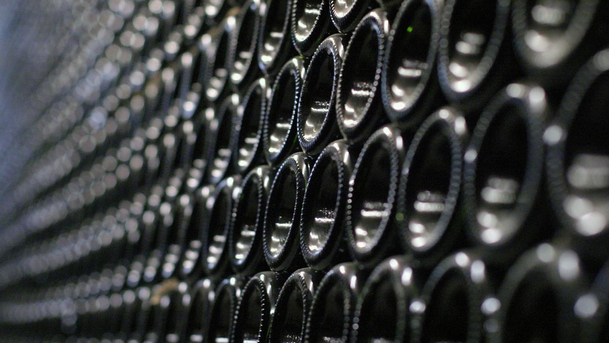 El vino es uno de los productos que sufre los aranceles