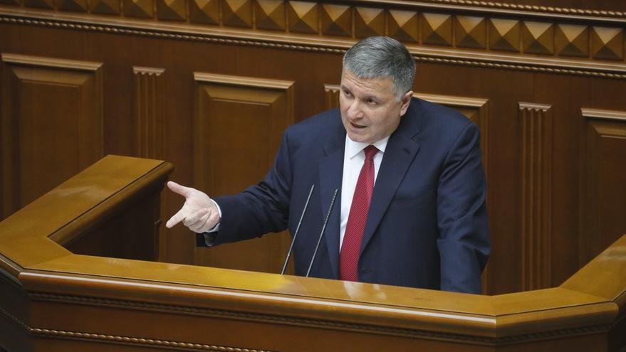 El Parlamento urcaniano acepta la renuncia del influyente ministro del Interior