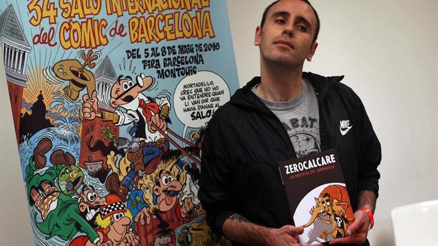 Los superventas en los cómics, una meta al alcance de muy pocos