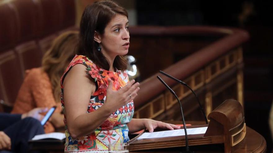 El PSOE pide al PP que no retroceda en dos meses lo que ha avanzado en 40 años