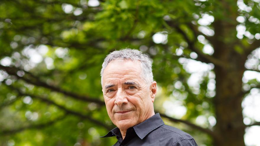 El catedrático de Fundamentos de Análisis Económico Jorge Nieto.